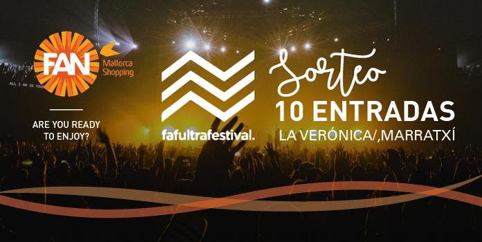 concurso FAF Ultra Festival
